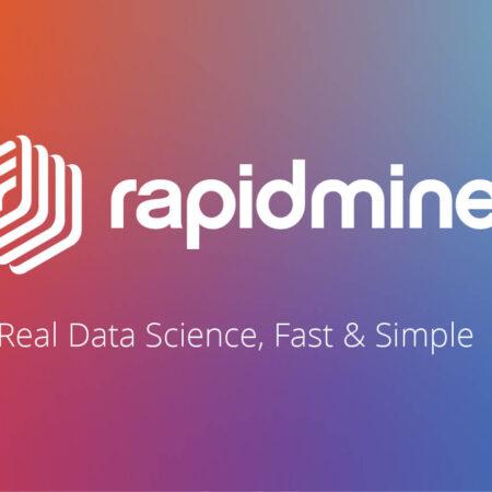 Data Science avec Rapid Miner