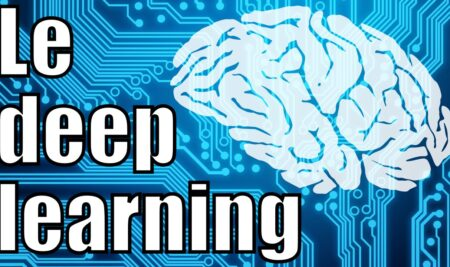 L'essentiel à savoir pour débuter avec deep learning